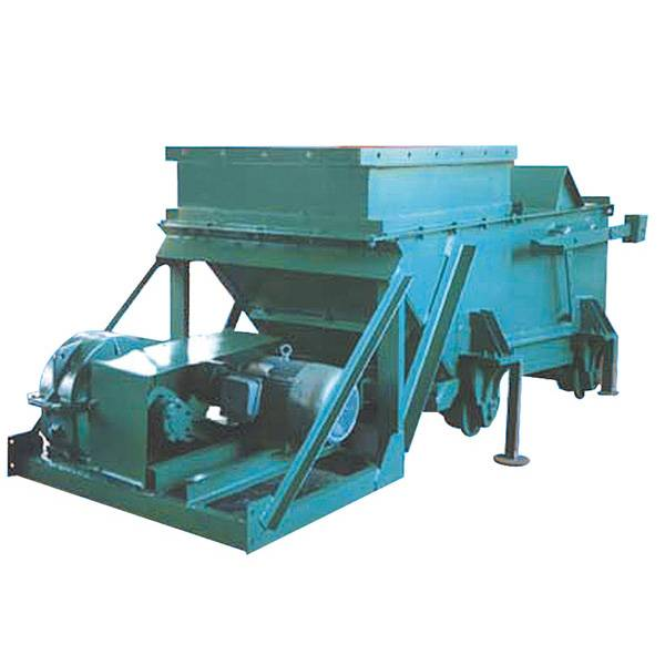 K series reciprocating coal feeder Featured Image