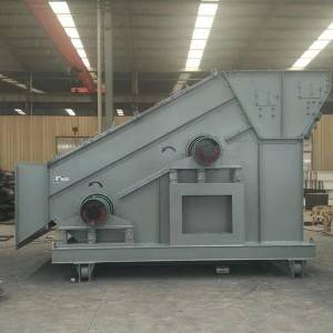 China wholesale Environmentally Friendly Vibrating Screen - Multi element high efficiency screen – Chengxin