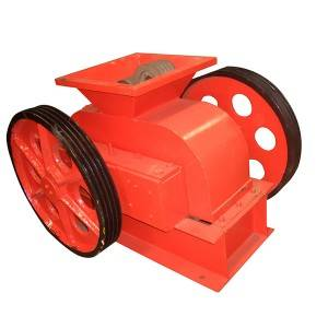 Professional China  Iron Ore Crusher - Roller crusher – Chengxin