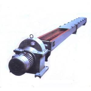 High Quality Shaftless Screw Conveyor - Screw conveyor – Chengxin