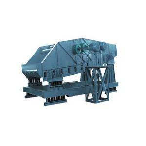 Leading Manufacturer for Spring Arm Screen - ZSG Linear vibrating screen – Chengxin