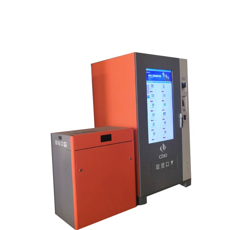 China Cheap price Automation Equipment – Tool cabinet – Daqian