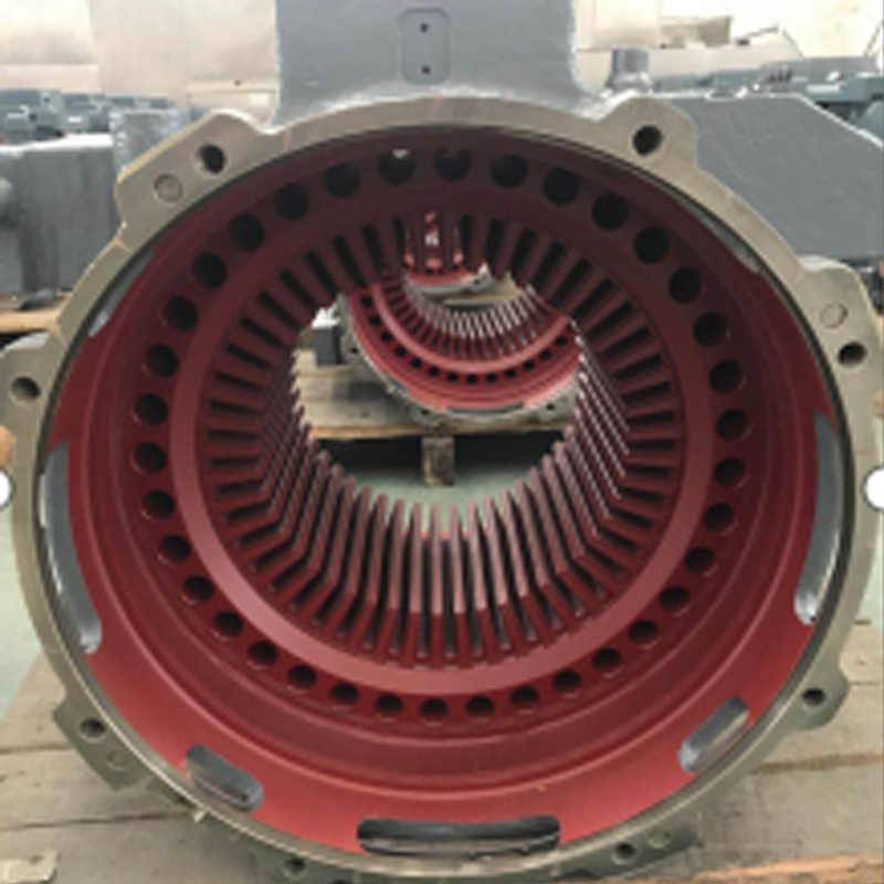 High Quality for Wound Stator - Motor stator – Daqian detail pictures