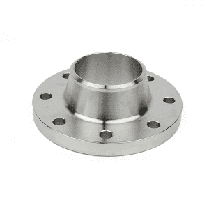 Manufacturer of Raise Face Flange - Forged Weld Neck Flange – C. Z. IT