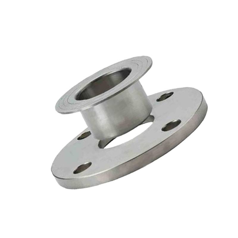 Forged Lap Joint Loose Flange