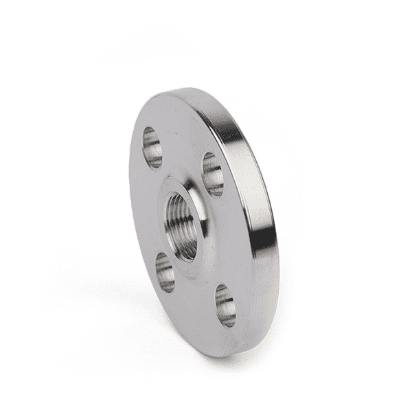 Forged Threaded Flange