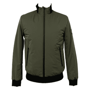Men's Padding Bomber Jacket