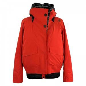 Windproof Coat Outdoor Casual Women's Down Jacket