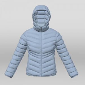 Rapid Delivery for Kids White Jacket - Women's Down Jacket – Suxing