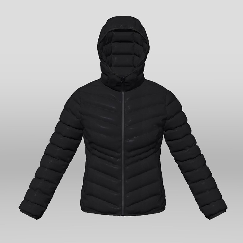 Wholesale Down Bomber Jacket - Women's Down Jacket – Suxing