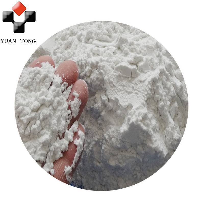 Well-designed Diatomaceous Earth Bulk - Competitive Price Filter Aid Celatom Celite Diatomite Medium – Yuantong