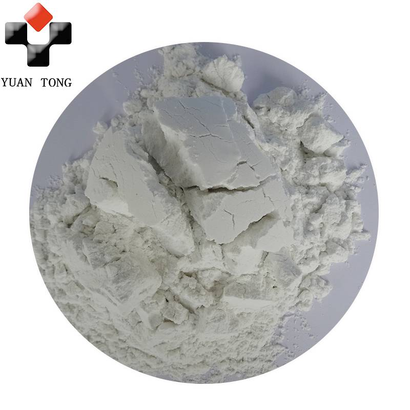 Good Wholesale Vendors Diatomaceous Earth Wholesale - Manufacturer Price Diatomiceous Earth For Gravity Filter Clay – Yuantong