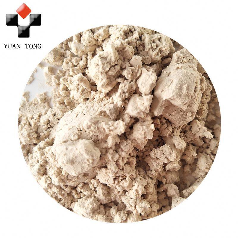 raw material diatomaceous earth diatomite Insecticide powder with best price for killling insect