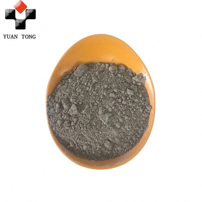 Professional China Diatomaceous earth for Feed - animal feed additive grey gray diatomite  powder – Yuantong