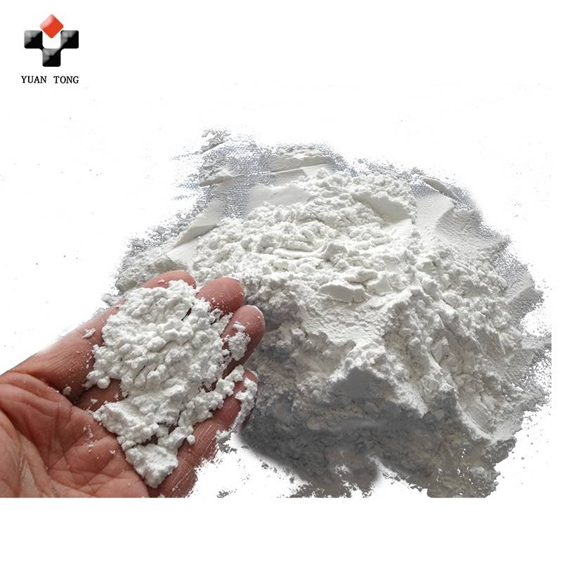 China Factory for Powder Diatomite - dental diatomite randannite – Yuantong