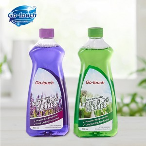 Go-touch 500ml Disinfectant Cleaner