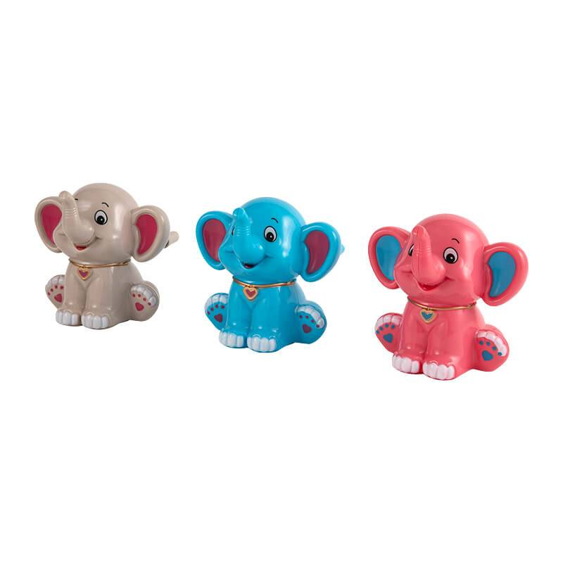 Fast delivery Stationery Sharpener - Elephant automatic pencil sharpener – Dashuo