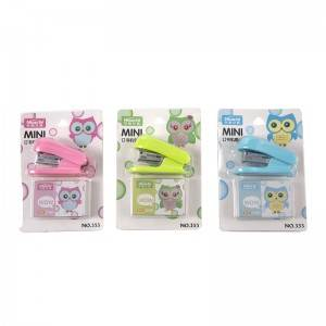 8 Year Exporter Cartoon Stapler Staple - Stapler Set 353 – Dashuo