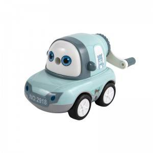 Car automatic pencil sharpener