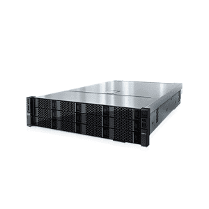 KunTai YR722H 2U 2-Socket Rack Server