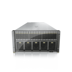 Original Factory Managed Switch Unmanaged Switch - KunTai YR924H 4U 4-Socket Rack Server – Yunke
