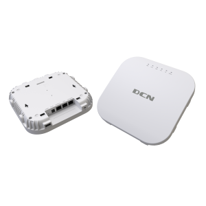100% Original Unmanaged 100m Switch - WL8200-X10 Indoor 802.11ax Wi-Fi 6 Triple Band Enterprise AP – Yunke