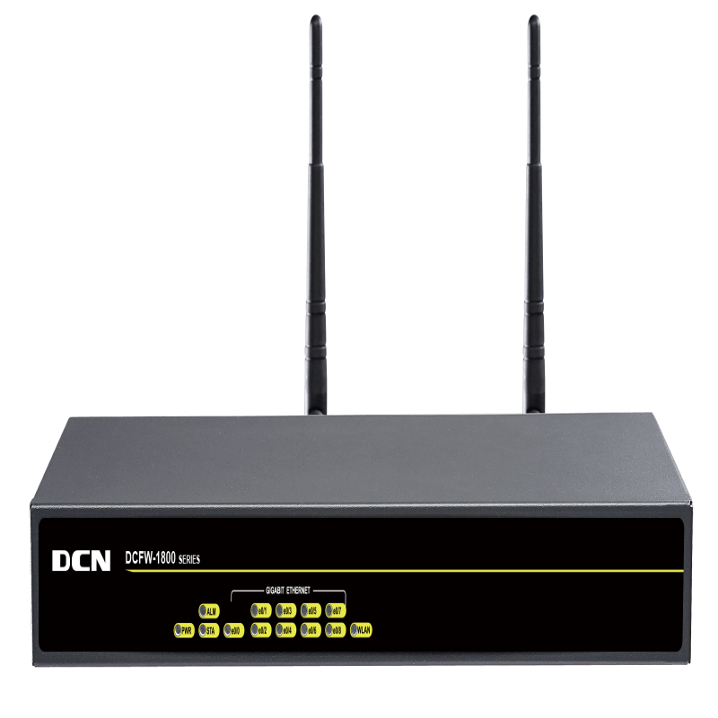 DCFW-1800 Series Next Generation Firewall Featured Image