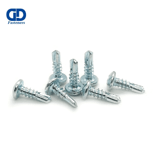 Super Purchasing for Square Drive Self Drilling Screws - Philips Pan Head Self Drilling Screw – DD Fasteners