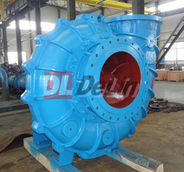 Massive Selection for Gravel Pump In River - Horizontal Desulfurization – Delin Machinery