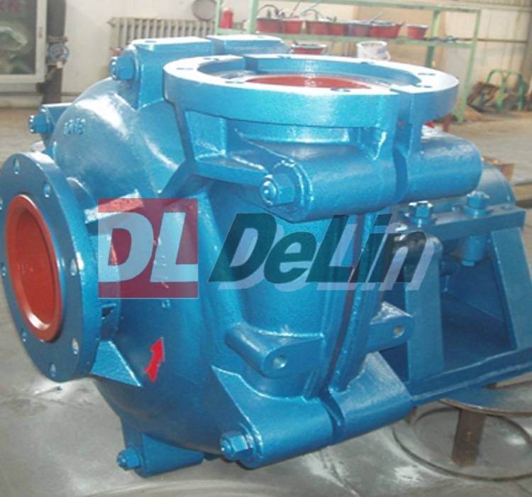 DM(R) Series Slurry Pump