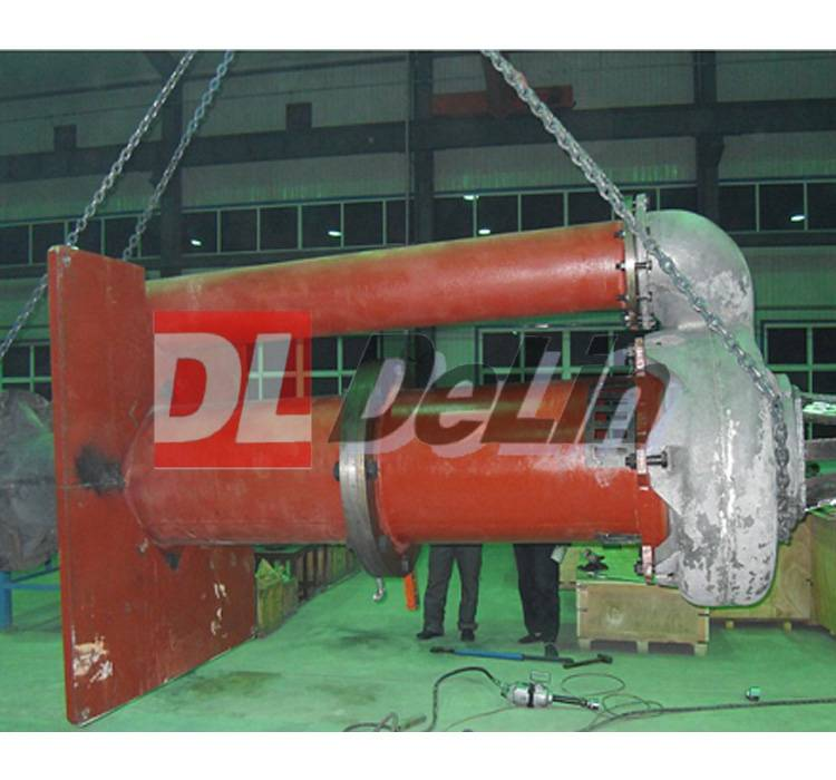DV(R) Series Sump Slurry Pump