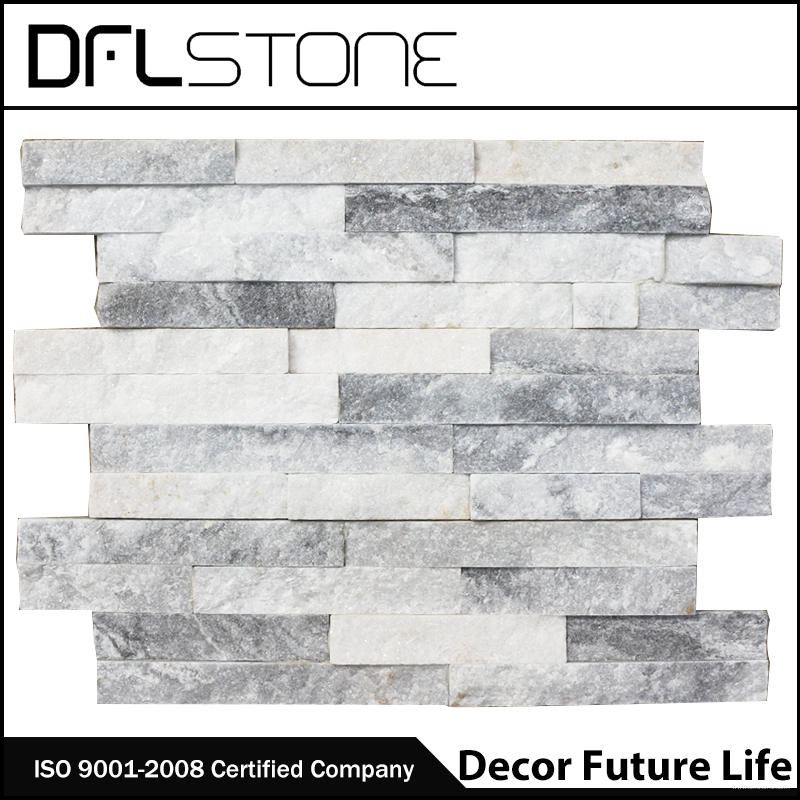 Quarzite Interior Decoration Natural Stone Veneer