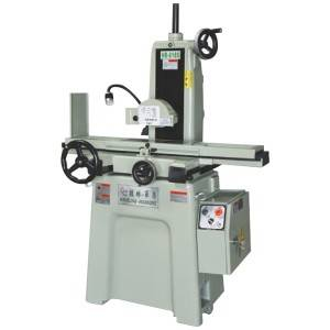 Precision Molding Surface Grinder 618S