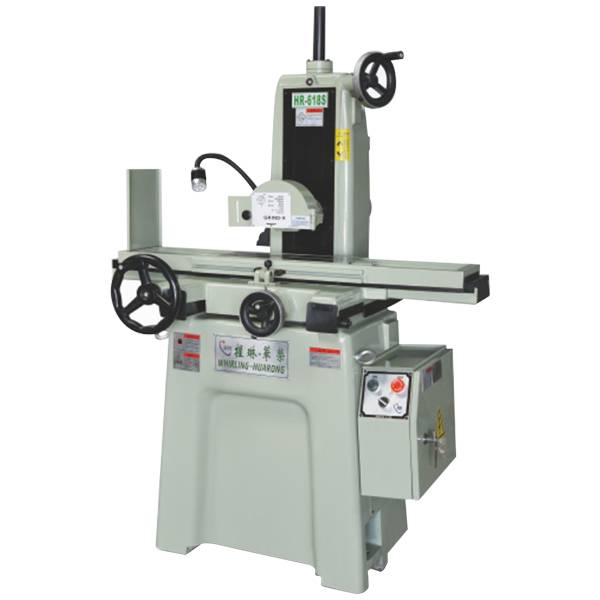 PriceList for Cnc Milling Machine - Precision Molding Surface Grinder 618S – BiGa