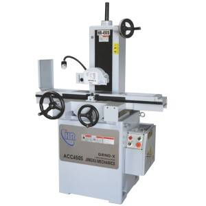Cheap price Edm Hole Drilling Machine - Precision Molding Surface Grinder 450S – BiGa
