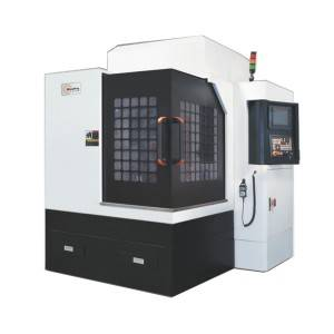 870 Engraving and milling machine