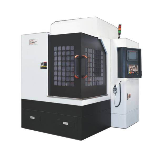 Fast delivery China Manufacture Cnc Fiber Laser Cutting Machine - 870 Engraving and milling machine – BiGa