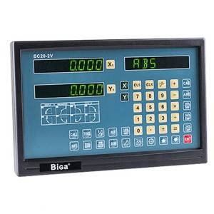 Factory Cheap Hot Digital Readout Scales - BC20-2V – BiGa