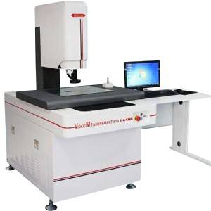 OEM Factory for Digital Readout Displaydro Glass Linear Scale - E-A-CNC-Standard automatic image measuring instrument – BiGa