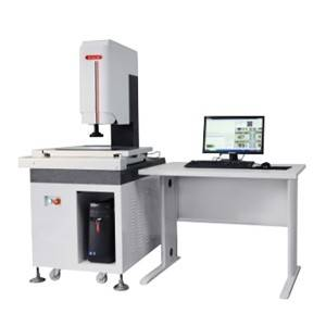 E-AC-CNC-Economical automatic image measuring instrument