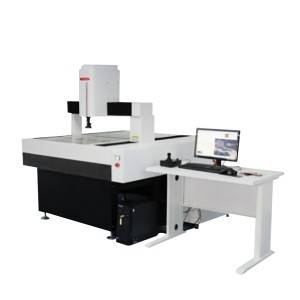 Chinese Professional Dro System Of Milling Machine - E-AM-CNC longmen automatic image measuring instrument – BiGa