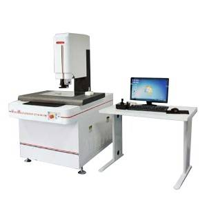 Manufacturer for Optical Linear Scale - E-AZ-CNC-Automatic image measuring instrument – BiGa