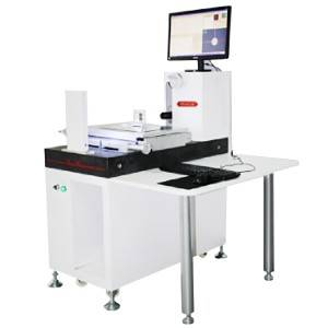 2020 Good Quality 3 Axis Digital Readout Dro - E-W Horizontal manual image measuring instrument – BiGa