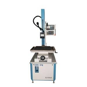 Factory wholesale Table Surface Grinding Machine Pca618m - EDM Hole Drill Machine(XZ6-ZQ) – BiGa