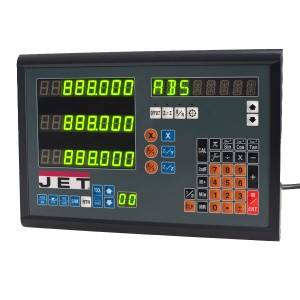 Best-Selling Digital Readout Dro Display - JET – BiGa