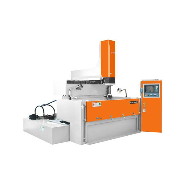 Trending Products Surface Grinding 450150 Automatic Polishing Machine - Ox Head Die Sinking CNC EDM MACHINE – BiGa Featured Image