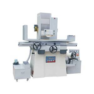 PCA250 Precision surface grinding machine