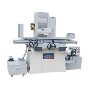 2020 wholesale price Die Sinking Machine Die Sinker - PCA2550 Precision surface grinding machine – BiGa