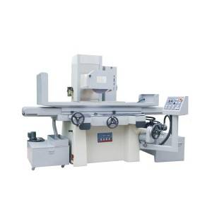 OEM/ODM Manufacturer Electronic Measuring Instruments - PCA40100 Precision surface grinding machine – BiGa