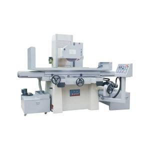 Rapid Delivery for Die Sinking Edm - PCA4080 Precision surface grinding machine – BiGa
